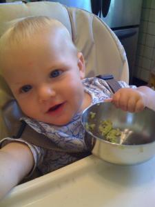 Soft Foods To Feed Babies